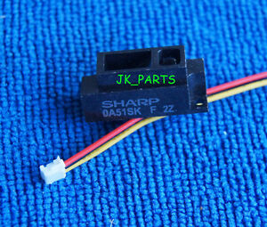 Arduino Sharp Sensor Gp2y0a51sk0f 2 15cm Distance With Cable 0a51sk