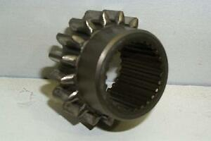 Satoh Beaver Buck S370 S470 2wd 4x4 Transmission Counter Shaft Gear 17t