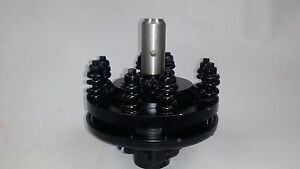 Pto Slip Clutch 1 3 8 X 6 By 1 1 4 Round With Hole