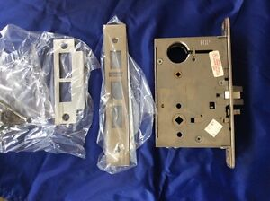Corbin Russwin Lox 5067 Us26d Rh Mortise Lock Body Apartment Dormitory Ml2067kk