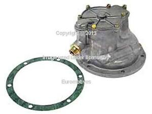 Mercedes W123 W116 W126 300sd Diesel Vacuum Pump Genuine Engine Cut Shut Off