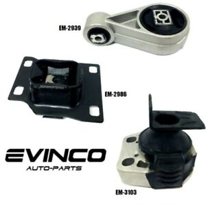 Focus Engine Mount In Stock Ready To Ship Wv Classic Car