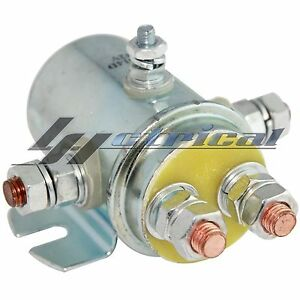 Winch Solenoid | Gl House Online Automotive Parts Catalog on