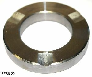 Ford Zf S6 650 Zf 6 Speed Transmission 2nd 3rd Thrust Washer Zfs6 22