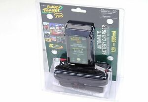 Battery Tender Jr 800 Selectable Charger 12v 800ma Lithium Agm Lead Acid z100