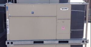 discounthvac zga036s4bwyl1972 allied Ge Package Unit 3t 208 230v free Freight