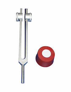 Weighted Tuning Fork For Negative Effects Energy Hls Ehs