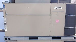discounthvac zha036s4bngv9670 allied Hp Package Unit 3t 460v 13s free Freight