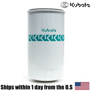 Genuine Oem Kubota Hydraulic Oil Filter Hhta0 37710 L And M Mx Series Tractors