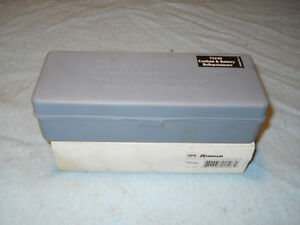 Robinair 75240 Coolant Battery Refractometer Brand New