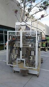 Fres co Bagging System Bagging Equipment Bag Fillers Packaging Equipment