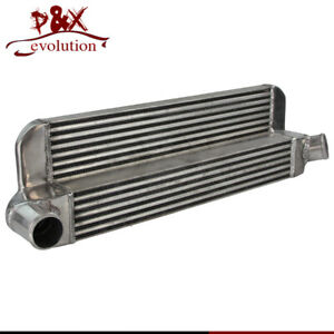 Alloy Front Mount Intercooler For Bmw Mini Cooper S R56 R57 Fmintr56 2007 2012