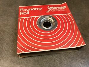 Carborundum Abrasives Economy Cloth Roll 1 1 2 X 50 Yds 280 Grit 10151 06023