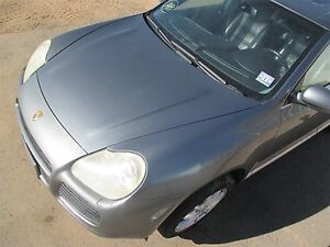 04 Cayenne Turbo Awd Porsche 955 Parting Out Car Parts 166 775