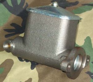 New Brake Master Cylinder Ac Delco Gm Chevrolet Chevy Truck 1 5 2 5 Ton C50 C60