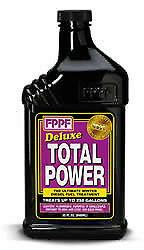12 Fppf Total Power Fuel Injector Detergant Cleaner