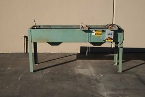Amerock Wm 15 Dual Hinge Boring Machine woodworking Machinery