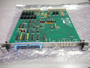 Svg Thermco 168615 003 Temperature Interface Pcb Assly For Avp200