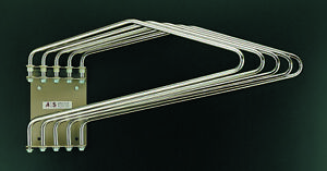 New Ams 5 arm X ray Protection Apron Rack 20831