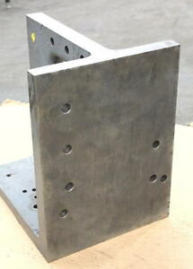 Universal Right Angle Plate