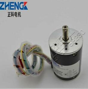 Bldc 38sr s Brushless Speed Control Motor 5000rpm Dc 24v