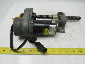 900 0100a Nilfisk Advance 2042 Floor Cleaning Machine 36v Actuator Repair Part