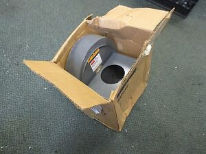 Dayton Blower 2c940 Wheel Diameter 7 3 4 New Surplus