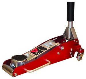 American Forge And Foundry 206 1 5 Ton Aluminum Racing Jack