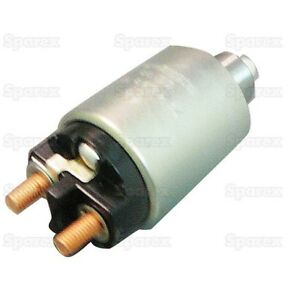 Solenoid Replaces Mm502461 Mitsubishi Satoh 1401 1601 180 1801 2001 Mt1601