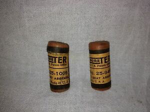 Studebaker Other Carter Needle Seat Price 1 As 94s 25 100s Item 2259