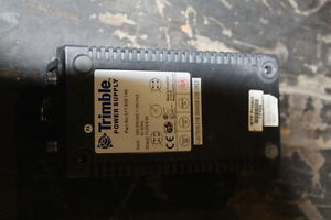 Trimble Battery Charger 571 906 146 Power Supply