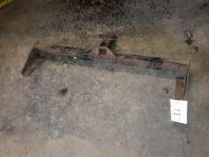 2010 Suzuki Equator Tow Trailer Hitch