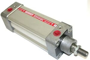 Up To 8 New Hoerbiger Origa 4 Stroke 2 1 2 Bore Magnetic Air Cylinder Az5063 100