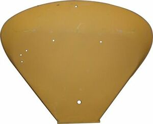 Ar48977 Hi crop Fender Lh For John Deere 2510 2520 3020 4020 Tractor