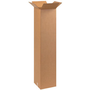 Tall Cardboard Shipping Packaging Boxes 54 Choices Super Fast Free Shipping