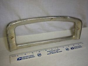Ford Trim Ring Used And Dented Item 2774
