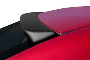 Spoiler Roof Wing Painted For Toyota Corolla 2009 2013