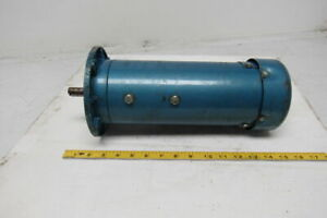 Pacific Scientific Srf3752 4984 84 5 56bc cu Permanent Magnet Dc Motor 180v 1 Hp