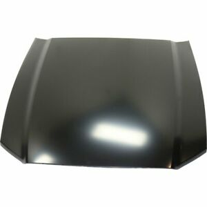 Dr3z16612b Fo1230303c New Hood Aluminum Ford Mustang 2013 2014