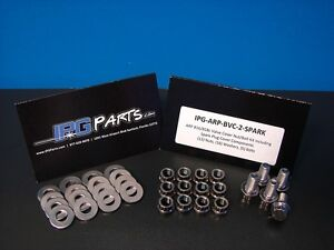 Arp Valve Cover Nuts Bolts Kit Honda Civic Si B16 Acura Integra Gsr B18c