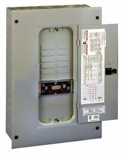Reliance Controls Trc1006d Panel link Generator Transfer Switch For Up To 15 000