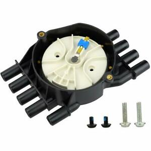 Vortec 8 Ignition Distributor Cap And Rotor Kit
