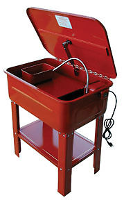 Atd 8525 20 Gallon Capacity Parts Washer