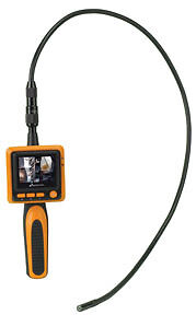 Actron Act Cp7669 9mm Video Inspection Scope