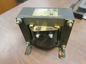 Jefferson Electric Machine Tool Transformer 636 1221 1 5kv Pri 240 480v Sec 120v