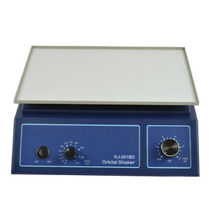 Adjustable Variable Speed Oscillator Orbital Rotator Shaker Lab Destaining In Us