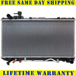 Radiator For Toyota Fits Rav4 2 0 L4 4cyl 1859