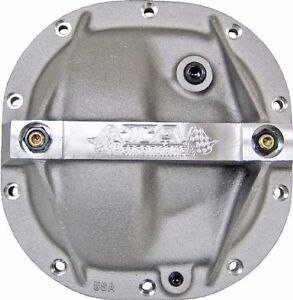 Ta Performance 1806 86 04 Ford Mustang 8 8 Rear Differential Support Cover 8 8