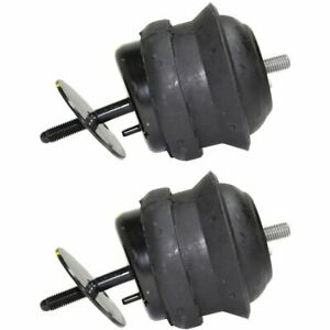 New Set Of 2 Motor Mounts Front Or Rear Chrysler Pacifica 2004 2006 Pair