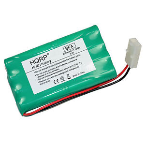 Hqrp Battery For Matco Determinator 239180 X treme Scan Scanner